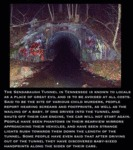 The Sensabaugh Tunnel
