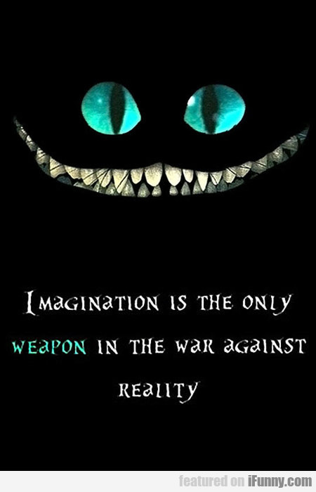 Truth About Imagination