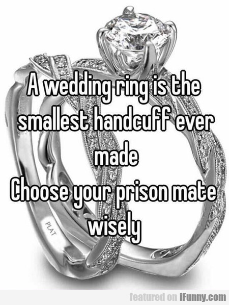 Truth About Wedding Rings