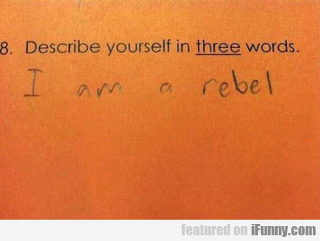 This Student Is Going Places