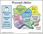 I'm A Citizen Of Procrasti-nation