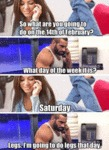 Gym Addicts Will Know
