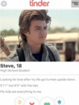 Steve 18 - High School Student - Looking For Love