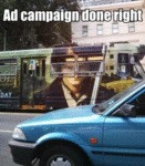 Ad Campaign Done Right
