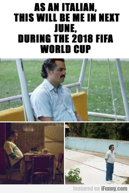 As an italian this will be me in next june...