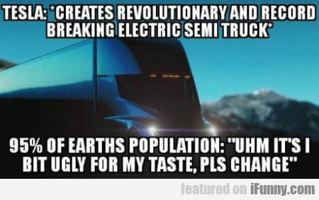 Tesla - Creates Revolutionary And Record Breaking