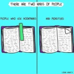 There Are Two Kinds Of People - People Who Use...