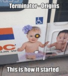Terminator - Origins - This Is How It Started