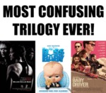 Most Confusing Trilogy Ever!