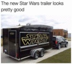 The New Star Wars Trailer Looks Pretty Good