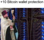 +10 Bitcoin Wallet Protection