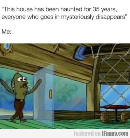 This House Has Been Haunted For 35 Years...