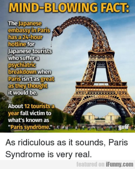 Mind-blowing Fact - The Japanese Embassy In...