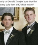 Why Do Donald Trump's Sons Look Like Every...