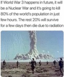 If World War 3 Happens In The Future, It Will Be..