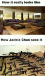 How It Really Looks Like - How Jackie...