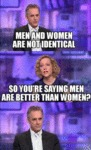 Men And Women Are Not Identical - So You're...