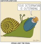 Your Determination Is Outstanding
