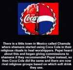 There Is A Little Town In Mexico Called Chamula...