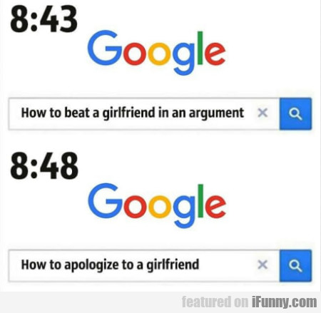 How To Beat A Girlfriend In An Argument - How To..