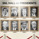 Snl Hall Of Presidents