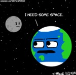 I Need Some Space...