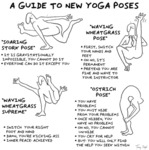 A Guide To New Yoga Poses