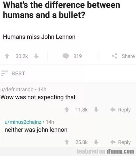 What's The Difference Between Humans And A...