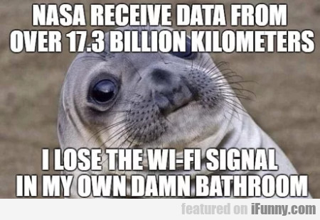 Nasa Receive Data From Over 17.3 Billion...