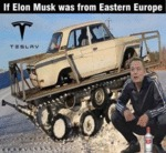 If Elon Musk Was From Eastern Europe