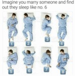 Imagine You Marry Someone And Find Out They...