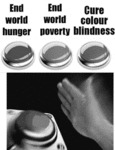 End World Hunger - End World Poverty - Cure...