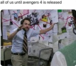 All Of Us Until Avengers 4 Is Released
