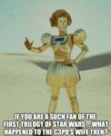 If You Are A Such Fan Of The First Trilogy Of...