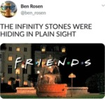 The Infinity Stones Were Hiding In Plain Sight