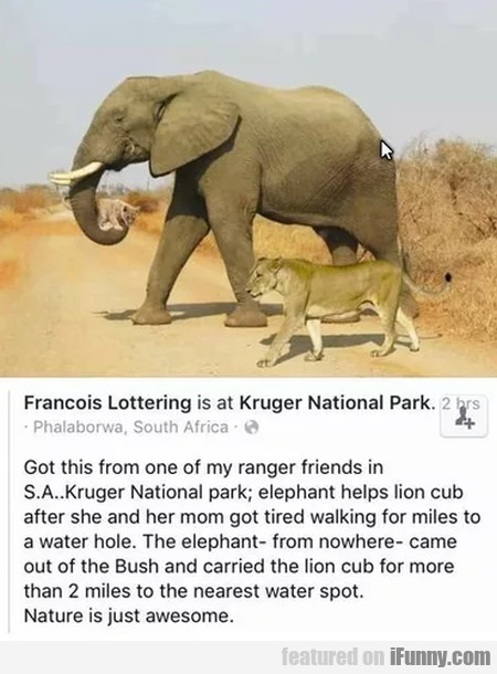 Got This From One Of My Ranger Friends In S.a...