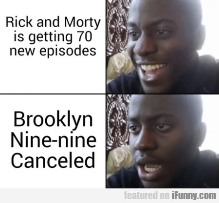 Rick And Morty Is Getting 70 New Episodes...