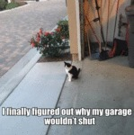 I Finally Figured Out Why My Garage Wouldn't...