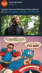 Captain America Will Have A Very Intense Arc In...