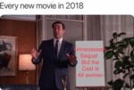 Every Movie In 2017 - Unnecessary Sequel...
