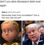 Remember Dash From Incredibles - This Is Him Now..