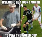 Icelandic Guy Took 1 Month Off To Play The World..