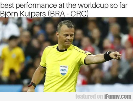 Best performance at the worldcup so far
