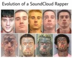 Evolution Of A Soundcloud Rapper