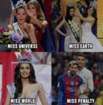 Miss Universe - Miss Earth - Miss World - Miss...