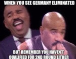 When You See Germany Eliminated But Remember...