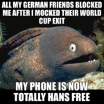 All My German Friends Blocked Me After I Mocked...