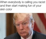 When Everybody Is Calling You Racist And...