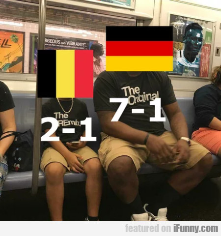 2-1 And 7-1