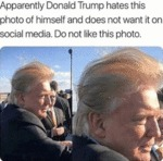 Apparently Donald Trump Hates This Photo Of...
